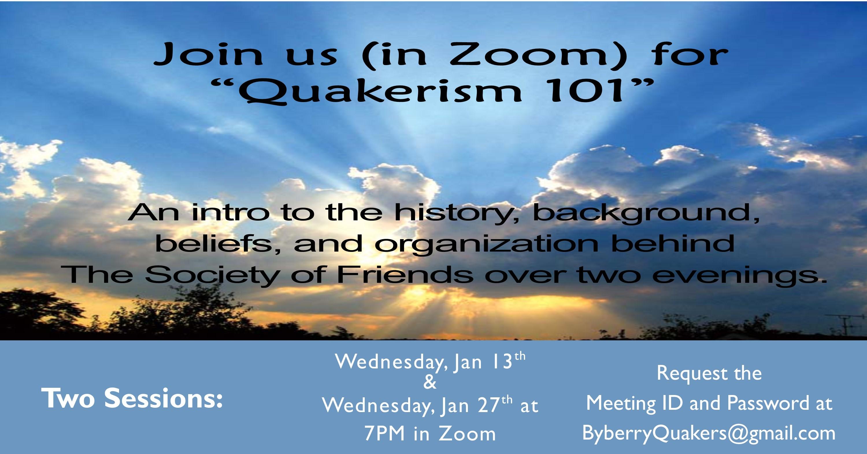 01-2021 - FB Advert for Quaker