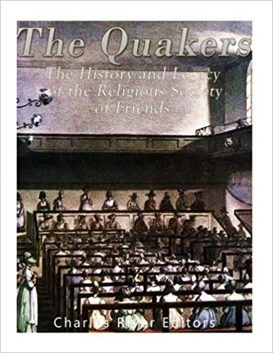 The Quakers - The History Book