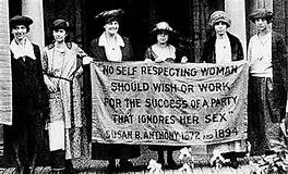 Women Suffrage #4